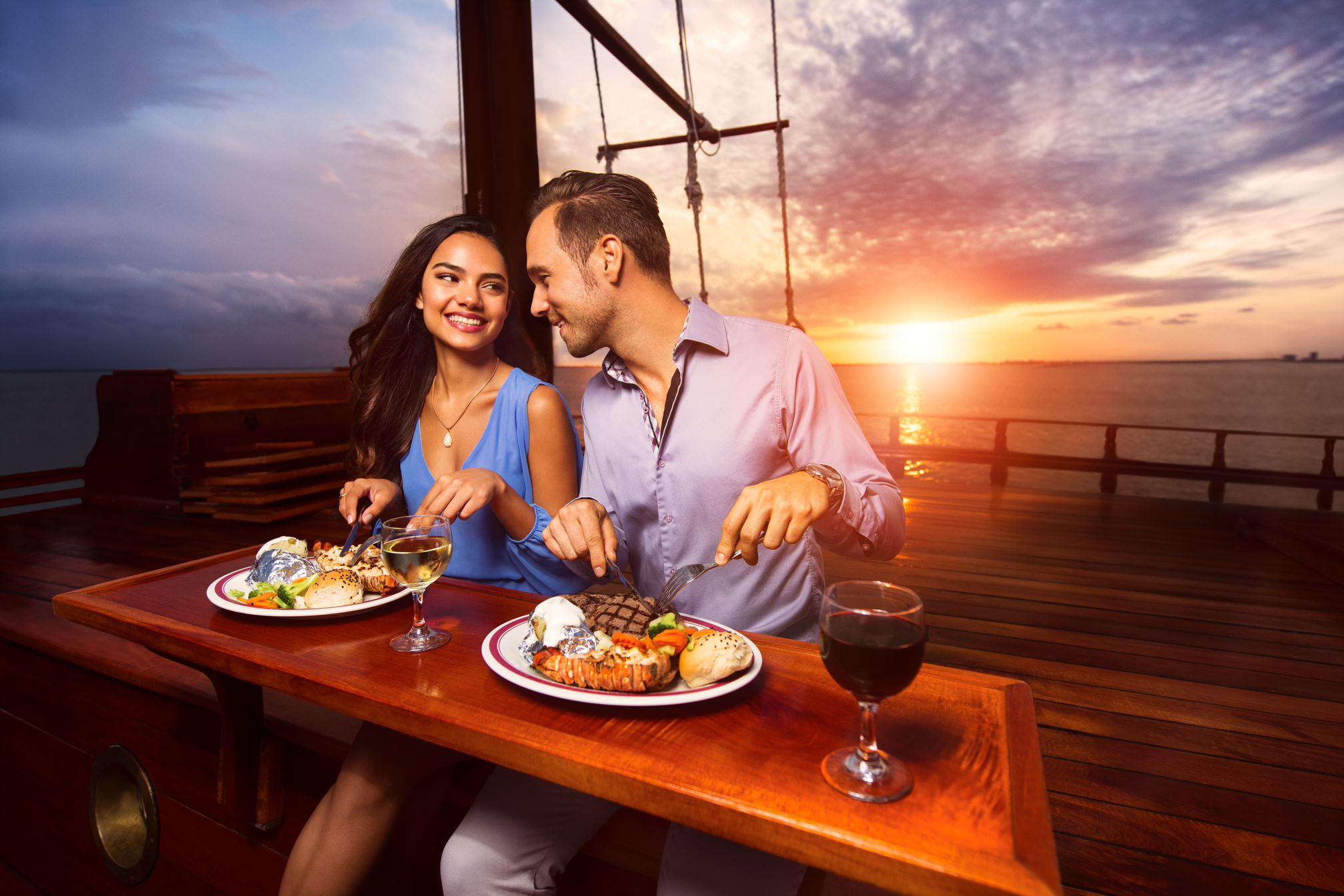 Lobster Dinner Columbus Riviera